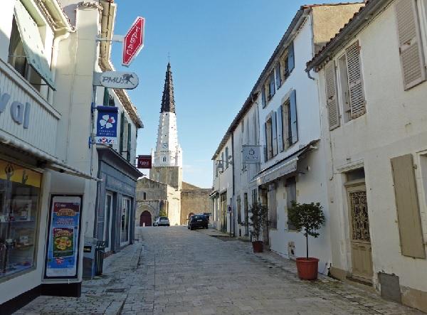 Programme des visites guid es en ao t 2013 r la hune - Office tourisme ars en re ...