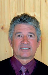 Jean-Pierre Gaillard, maire du Bois-Plage en Ré