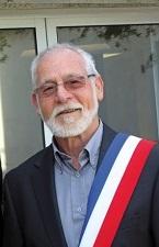 Michel Auclair, maire des Portes en Ré