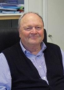 Gilles Duval, maire de St Clément des baleines (île de Ré)