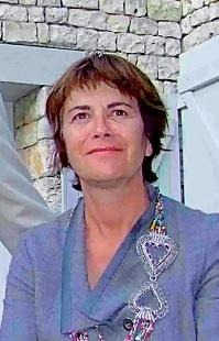 Gisèle Vergnon, maire de Sainte Marie de Ré