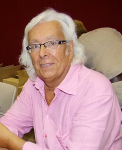 François Blanchard