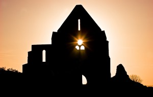 Abbaye des Châteliers à la Flotte-en-Ré