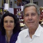 Jean-Louis Debré et Valérie Bochenek évoquent les grandes femmes