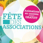 Fête des associations 2013