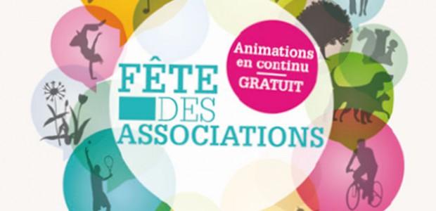 Fête des associations 2013
