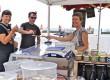 Malika : le sourire du marché de Rivedoux-Plage