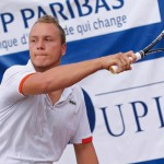 Nicolas Pfeifer, sera au Toyota Open International