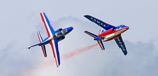 Patrouille aérienne de France