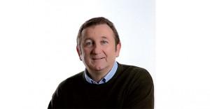 Patrice raffarin, maire de Rivedoux Plage