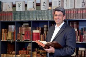 Atelier Quillet, livres anciens