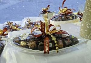 La Chocolatière, à La Flotte (île de Ré)
