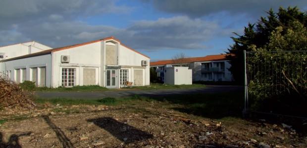 L'ancienne maison de retraite fera place à 63 logements