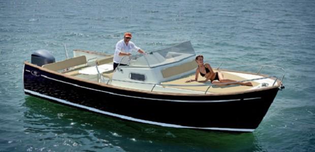 bateau ile de re