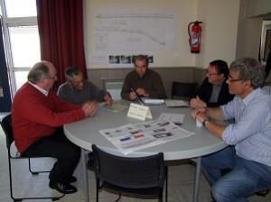 Débat public avec Jean-Pierre Blanchard