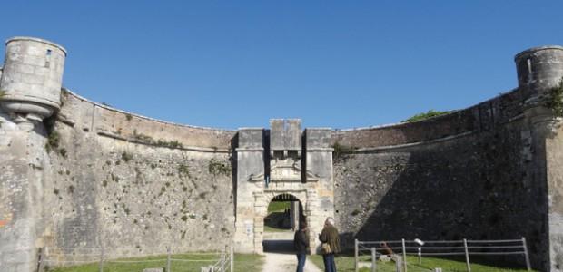 Fort de la Prée, Rivedoux