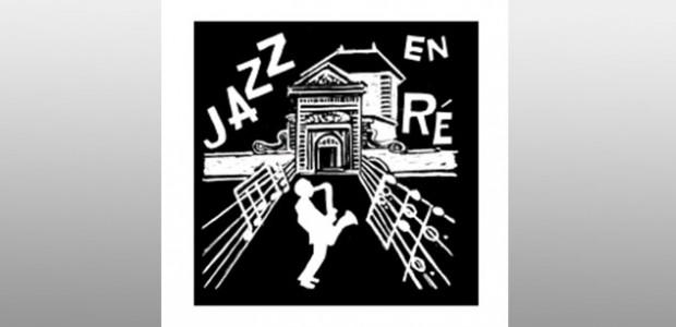 Programmation festival Jazz en Ré 2014
