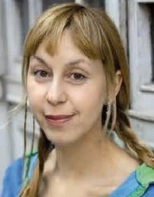 Lola Lafon sera au salon du livre 2014 de l'île de Ré (Le Bois-Plage)