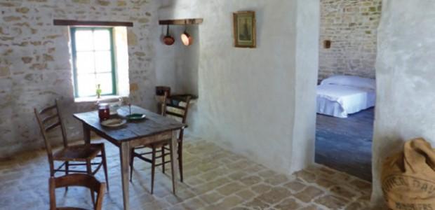 maison de meunier à visiter à Sainte Marie de ré