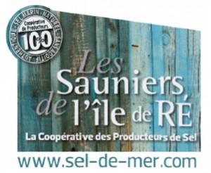 Coopérative des sauniers, producteurs de sel de l'île de Ré