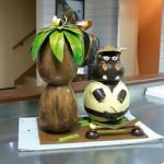 Création île de Ré Chocolats
