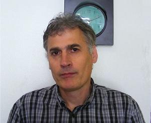 Christophe Couraouge présente son livre Le Crapaud au salon île aux livres 2014