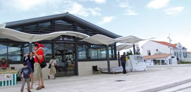Réunion publique le 18 mars 2016 à Rivedoux Plage