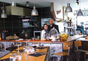 Ré Monde, épicerie fine et bsitro à Rivedoux-Plage (île de Ré)