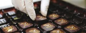 Chocolat de l'île de Ré