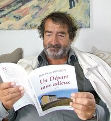 Idée cadeau : le roman de Jean Pierre-Bonnet (histoires familiales dans le Limousin)