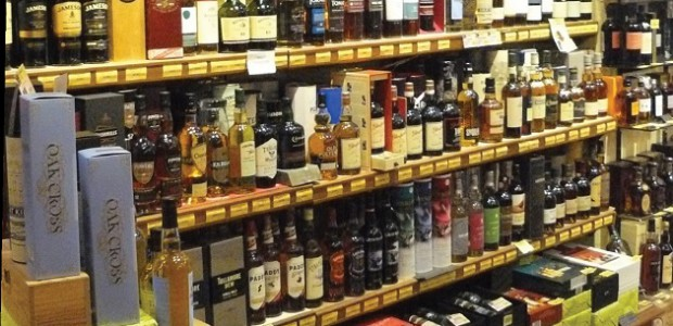 Comptoir irlandais à La Rochelle, cadeaux gourmands et textiles, alcools à La Rochelle