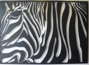 Benjamin Evano, artisanat d'art en métal à La Couarde (île de Ré)