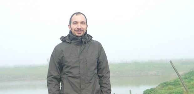 Cédric Fortunier, Pdt des sauniers indépendants de l'pile de Ré, a créé un annuaire et évoque les perspectives 2015