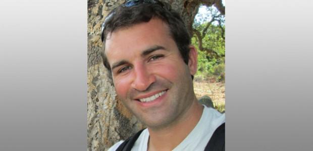 Adrien Medeau, agriculteur sur l'île de Ré, profite de Sagiterres