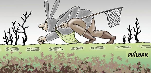 AG d'UniRé (île de Ré) : la lutte contre les lapins et l'agriculture durable évoquées