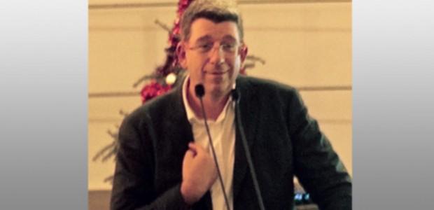 Lionel Quillet, conseiller général du canton Nord, se potrte candidat dans le canton incluant toute l'île de Ré