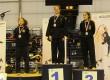 Nina Delagrange, triple championne de France de Viet Vo Dao et sportive exemplaire