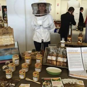Miels et produits de l'apiculture : Abeille de Ré à Loix