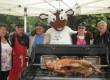 La filière régionale de l'agneau mise à l'honneur à Leclerc