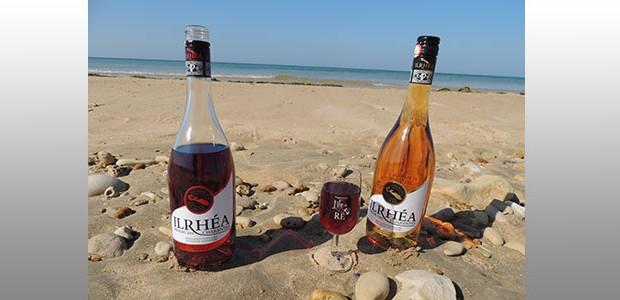 Pineau des Charentes des vignerons de l'île de Ré