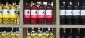 Les vins de l'île de Ré commercialisés par la coopérative Uniré