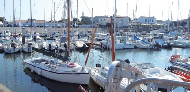 AG de l'AUpar, association des usagers du port d'Ars en Ré