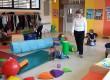 Réouverture du Lieu d'accueil Enfants-Parents « La Parenthèse »
