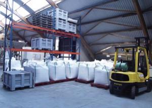 Avec une saison salicole satisfaisante,les sauniers de l'île de Ré veulent « Mieux mettre en adéquation production et commercialisation ».