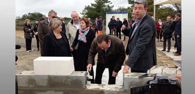 Logement social : création de 11 logements à loyer modéré à Rivedoux (île de Ré)