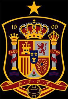L'Espagne  Roja