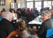 Un « café citoyen » en plein dans l'actualité !