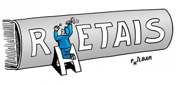 Orthographe : Rétais ou Réthais. Humour à propos de la réforme
