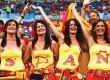 La venue de l'équipe espagnole de football fait réagir les Rétais