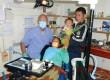 Le Rotary club Ile de Ré accompagne l'action des médecins de Chinguetti et de Pakbeng